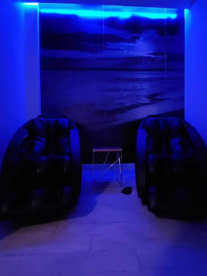 Zero Gravity 3D Massage – 10 Sessions
