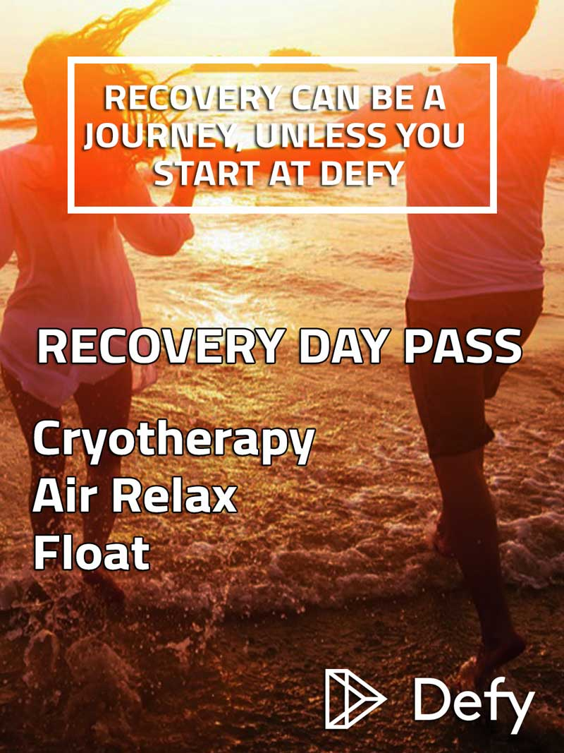 Couples Recovery Package