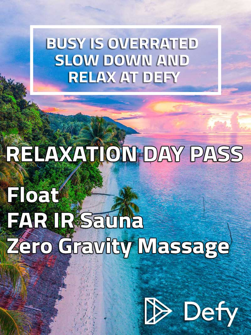 Relaxation Package