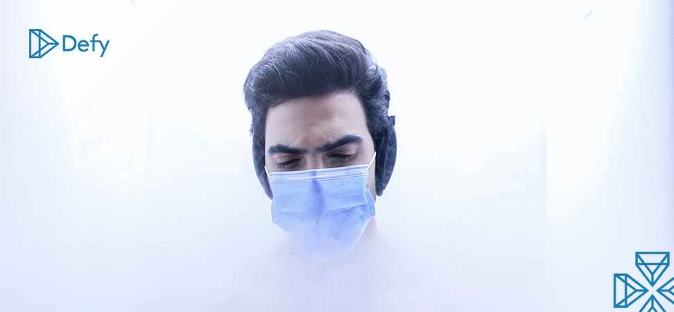 All You Need To Know About Cryotherapy